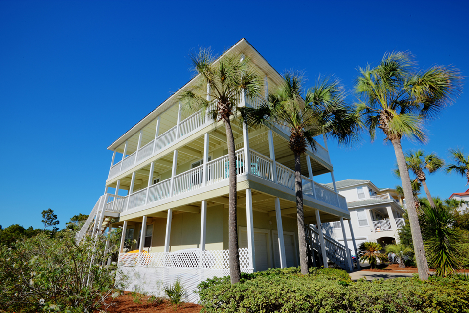 Daniel Dunes Vacation Rental Home